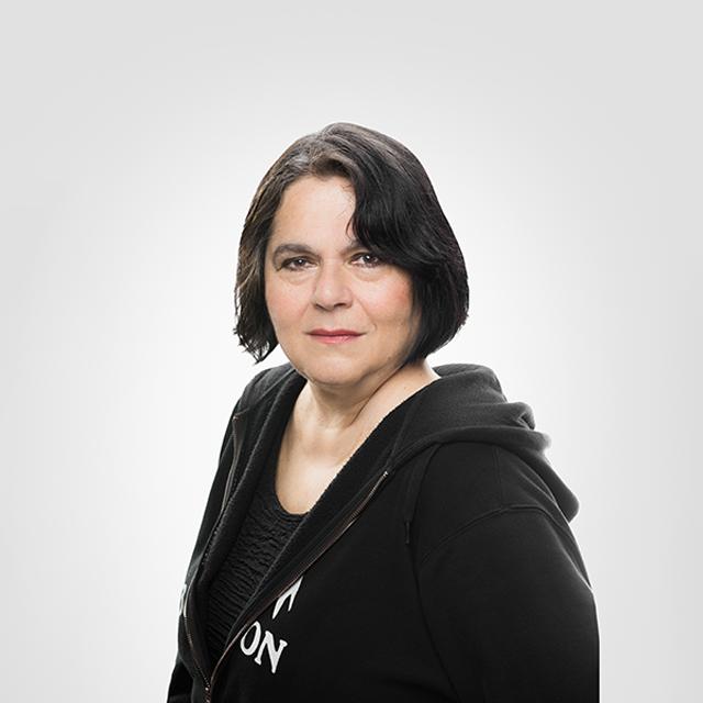 portret Ewy Pawluczuk