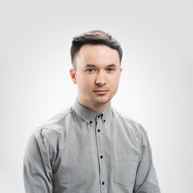 portret Karola Cyrulika