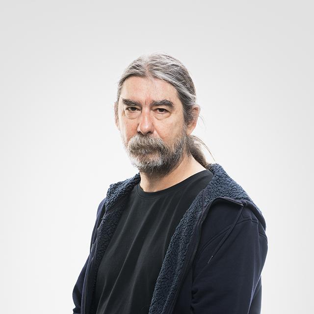 portret Łukasza Kieferlinga