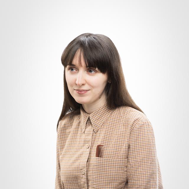 portret Aleksandry Zajdel