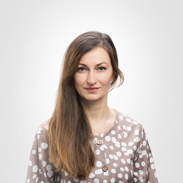 portret Ewy Protasiewicz