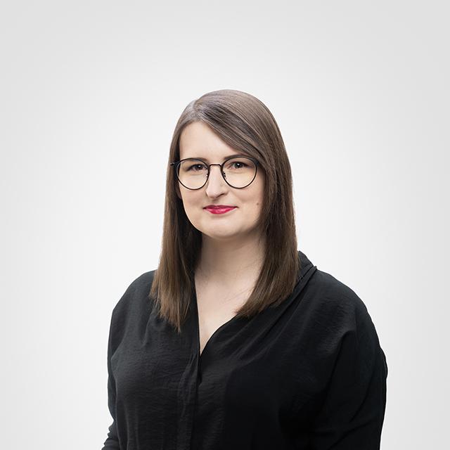 portret Natalii Pietruszewskiej-Golby
